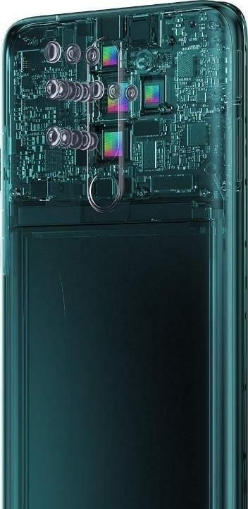 Notebook GSM - Xiaomi Redmi Note 8 Pro Mobiltelefon, Kártyafüggetlen, Dual Sim