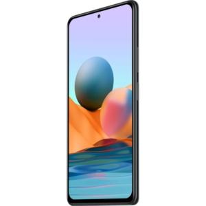 Notebook GSM - Xiaomi Redmi Note 10 Pro Mobiltelefon, Kártyafüggetlen, Dual Sim, 8GB-128GB, Glacier Blue (kék)