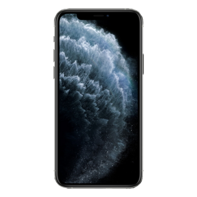 Apple iPhone 11 Pro Mobiltelefon, Kártyafüggetlen, 64GB, Fekete