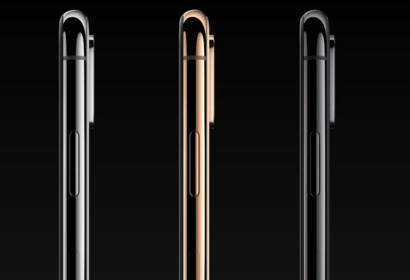 Notebook GSM - Apple iPhone Xs Max Használt Mobiltelefon, Kártyafüggetlen