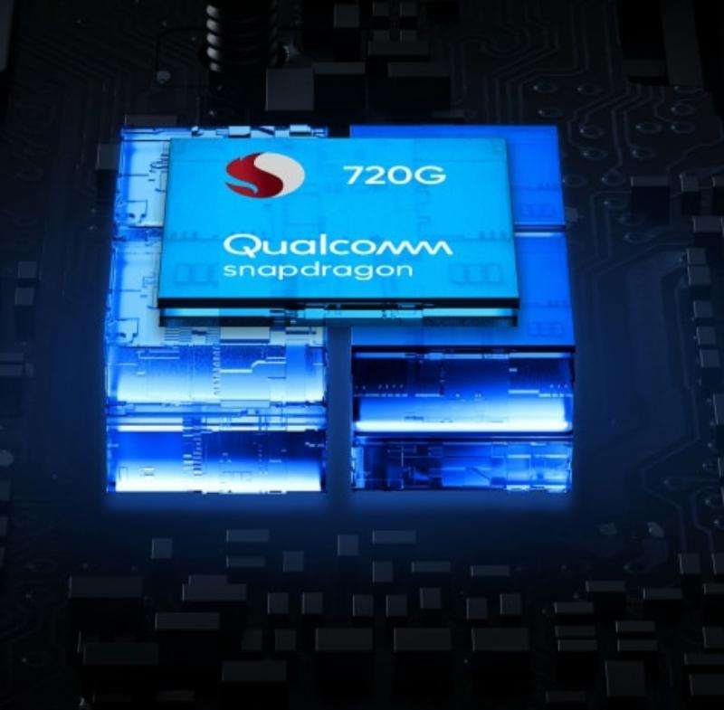 Notebook GSM - Realme 7 Pro Mobiltelefon, Kártyafüggetlen, Dual Sim